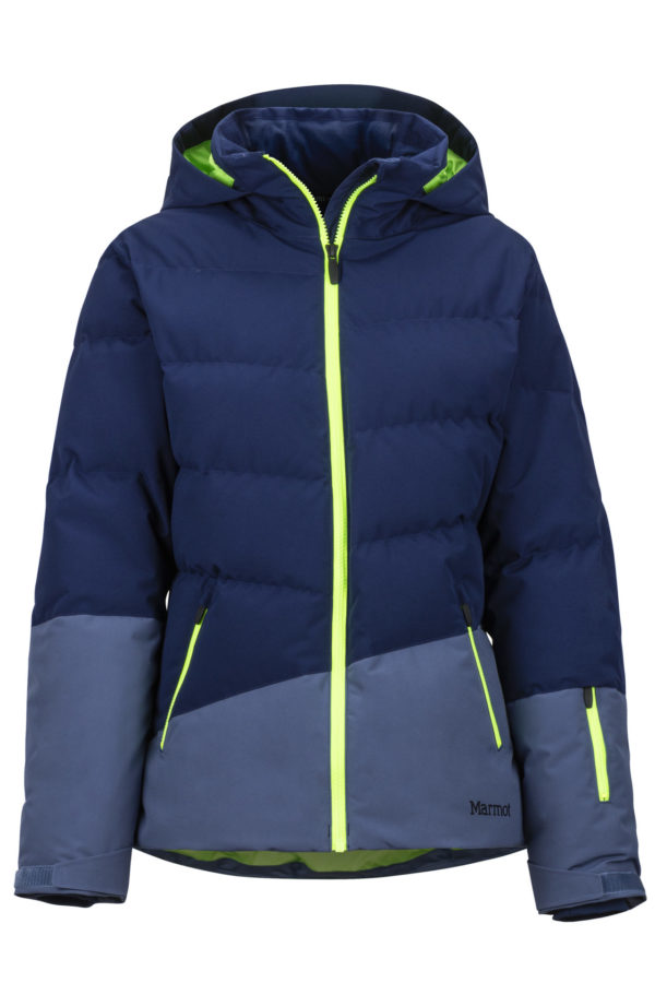 Marmot Women's Slingshot Jacket 2019-20 at Northern Ski Works