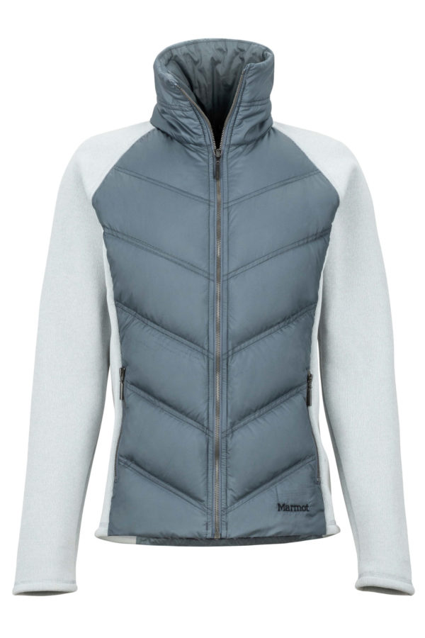 Marmot Women's Ithaca Hybrid Jacket 2019-20 at Northern Ski Works