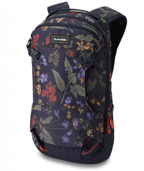 Dakine Women's Heli Pack Backpack 12L - Botanics Pet 2019-20 at Northern Ski Works