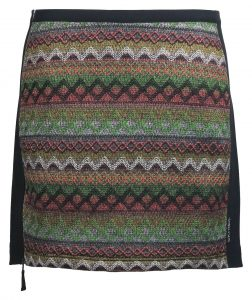 Skhoop Patsy Short Skirt 2019-20 at Northern Ski Works
