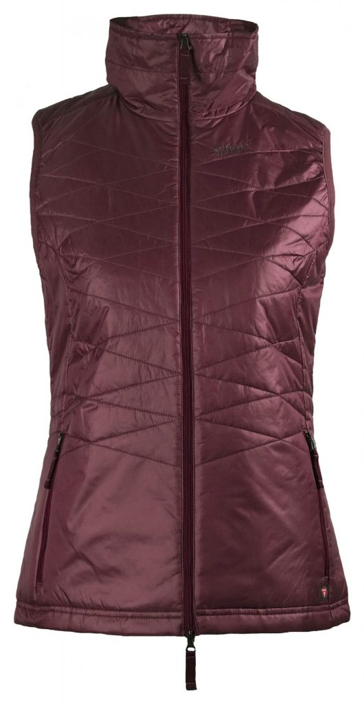 Skhoop Irene Vest 2019-20 at Northern Ski Works