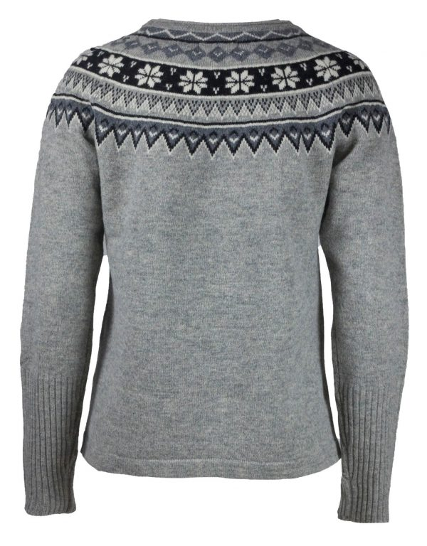Skhoop Scandanavian Sweater 2019-20 at Northern Ski Works 2
