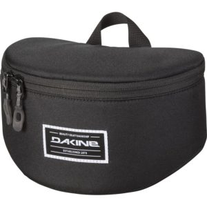 Dakine Goggle Stash Bag - Black 2019-20 at Northern Ski Works