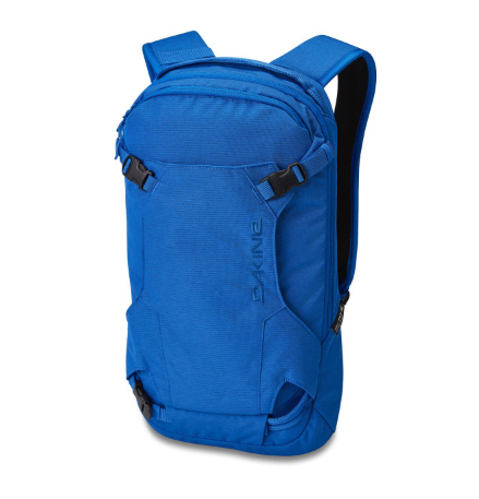 Dakine Heli Pack (12L) - Cobalt Blue 2019-20 at Northern Ski Works