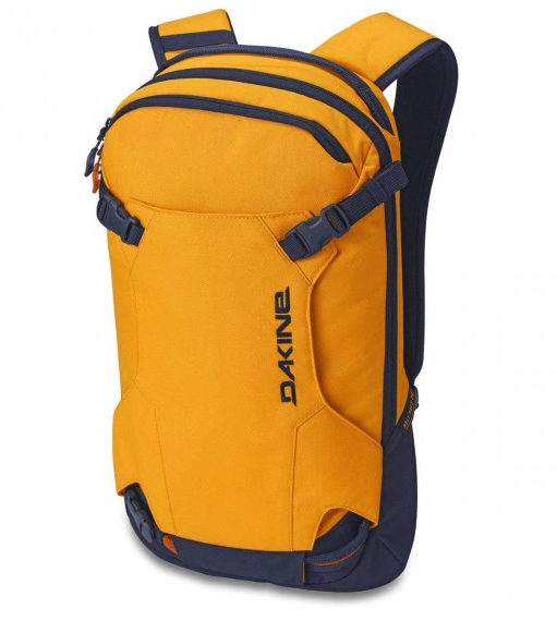 Dakine Heli Pack (12L) - Golden Glow 2019-20 at Northern Ski Works