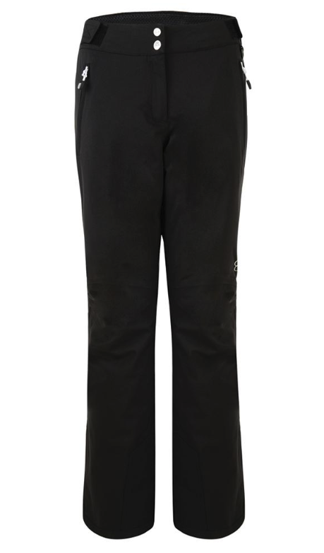 Dare 2B Women's Figure In II Pants (Black) 2019-20 at Northern Ski Works