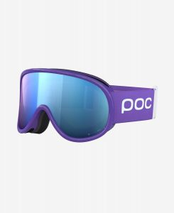 POC Retina Clarity Comp Goggles 2019-20 at Northern Ski Works