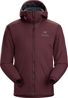 Arcteryx Men's Atom LT Hoody 2020-21 at Northern Ski Works
