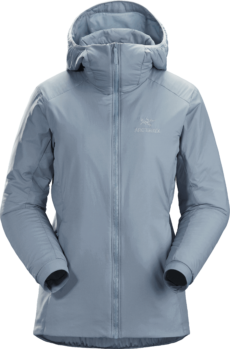 Arcteryx Women's Atom LT Hoody 2020-21 at Northern Ski Works