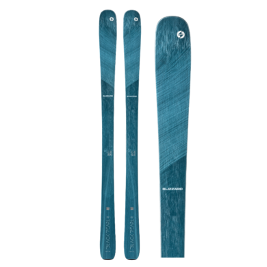 Blizzard Black Pearl 82 Skis 2021 2020-21 at Northern Ski Works