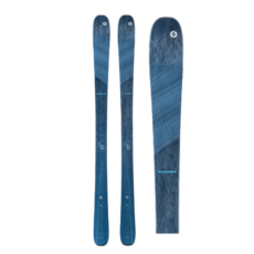 Blizzard Black Pearl 88 Skis 2021 2020-21 at Northern Ski Works
