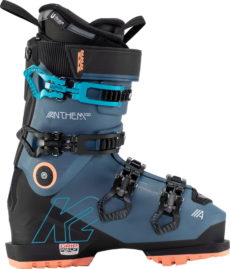 K2 Anthem 100 LV GW Ski Boots 2021 2020-21 at Northern Ski Works