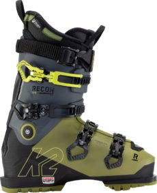 K2 Recon 120 LV GW Ski Boots 2021 2020-21 at Northern Ski Works