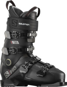 Salomon S/Pro 120 Ski Boots 2021 2020-21 at Northern Ski Works