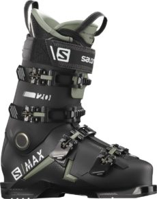 Salomon S/Max 120 Ski Boots 2021 2020-21 at Northern Ski Works