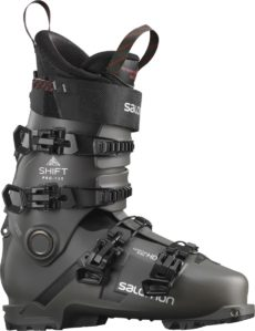 Salomon Shift Pro 120 AT Ski Boots 2020-21 at Northern Ski Works