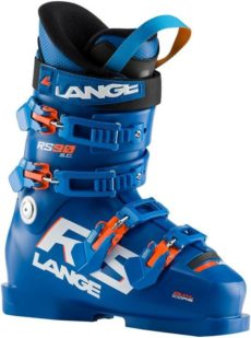 Lange RS 90 SC Ski Boots 2021 2020-21 at Northern Ski Works