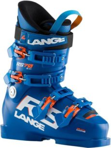 Lange RS 70 SC Ski Boots 2021 2020-21 at Northern Ski Works