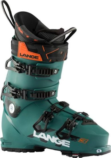 Lange XT3 120 Ski Boots 2021 2020-21 at Northern Ski Works