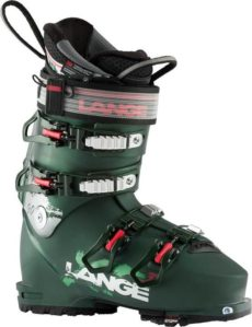 Lange XT3 90 W Ski Boots 2021 2020-21 at Northern Ski Works