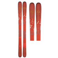 Volkl Blaze 94 Skis 2021 2020-21 at Northern Ski Works 1