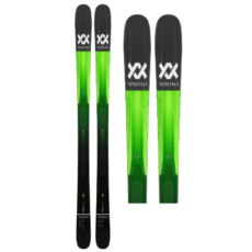 Volkl Kanjo 84 Skis 2021 2020-21 at Northern Ski Works