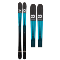 Volkl Kendo 88 Skis 2021 2020-21 at Northern Ski Works