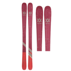 Volkl Kenja 88 Skis 2021 2020-21 at Northern Ski Works
