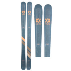 Volkl Secret 92 Skis 2021 2020-21 at Northern Ski Works