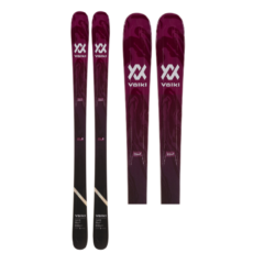 Volkl Yumi 84 Skis 2021 2020-21 at Northern Ski Works