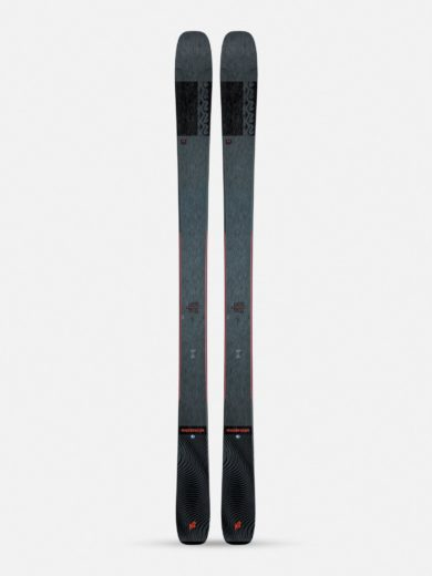 K2 Mindbender 99 TI Skis 2021 2020-21 at Northern Ski Works 1