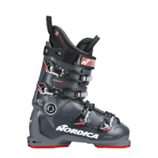 Nordica SpeedMachine 110 Ski Boots 2021 2020-21 at Northern Ski Works