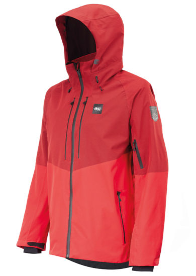 Picture Organic Clothing Men's Goods Jacket 2020-21 at Northern Ski Works