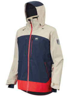 Picture Organic Clothing Men's Track Jacket 2020-21 at Northern Ski Works