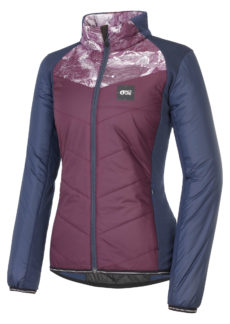 Picture Organic Clothing Women's Murakami Jacket 2020-21 at Northern Ski Works