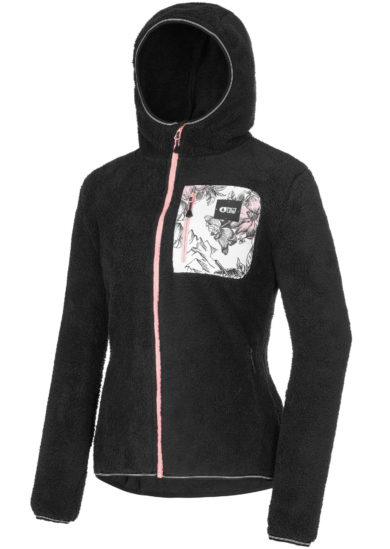 Picture Organic Clothing Women's Izimo Jacket 2020-21 at Northern Ski Works