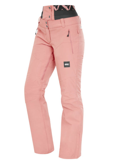 Picture Organic Clothing Women's Exa Pants 2020-21 at Northern Ski Works