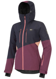 Picture Organic Clothing Women's Signa Jacket 2020-21 at Northern Ski Works