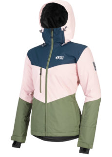 Picture Organic Clothing Women's Picture Week End Jacket 2020-21 at Northern Ski Works