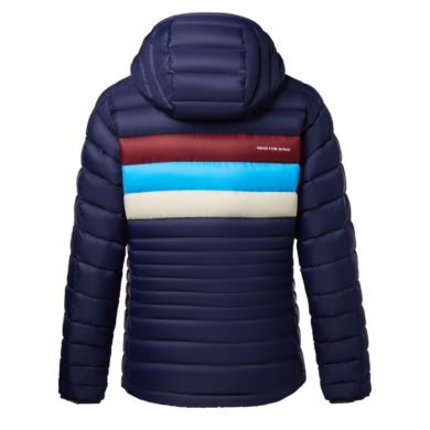 Cotopaxi Women's Fuego Down Hooded Jacket 2020-21 at Northern Ski Works