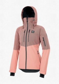 Picture Organic Clothing Women's Signa Jacket 2020-21 at Northern Ski Works 1