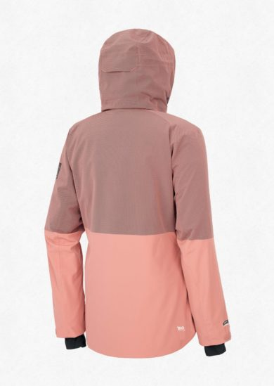 Picture Organic Clothing Women's Signa Jacket 2020-21 at Northern Ski Works 2
