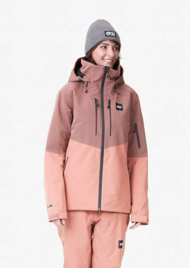 Picture Organic Clothing Women's Signa Jacket 2020-21 at Northern Ski Works 6