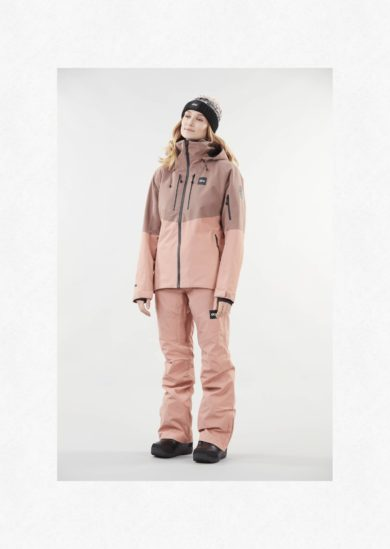 Picture Organic Clothing Women's Signa Jacket 2020-21 at Northern Ski Works 4