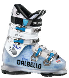 Dalbello Gaia 4.0 Jr Ski Boots 2021 2020-21 at Northern Ski Works