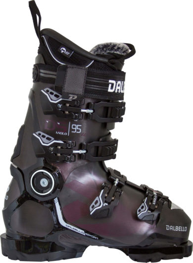 Dalbello DS Asolo 95 W GW Women's AT Ski Boots 2021 2020-21 at Northern Ski Works