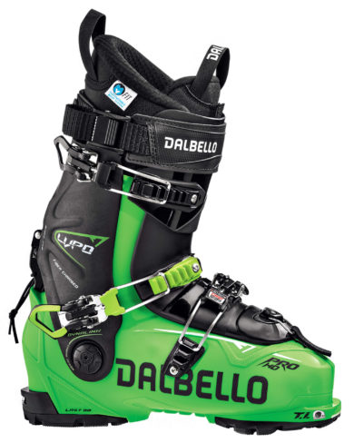 Dalbello Lupo Pro HD Ski Boots 2021 2020-21 at Northern Ski Works