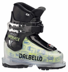 Dalbello Menace 1.0 Jr Ski Boots 2021 2020-21 at Northern Ski Works
