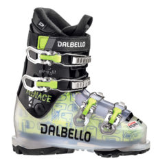 Dalbello Menace 4.0 Jr Ski Boots 2021 2020-21 at Northern Ski Works