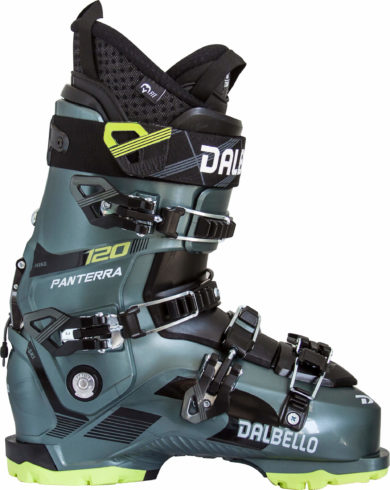 Dalbello Panterra 120 I.D. GW Ski Boots 2021 2020-21 at Northern Ski Works
